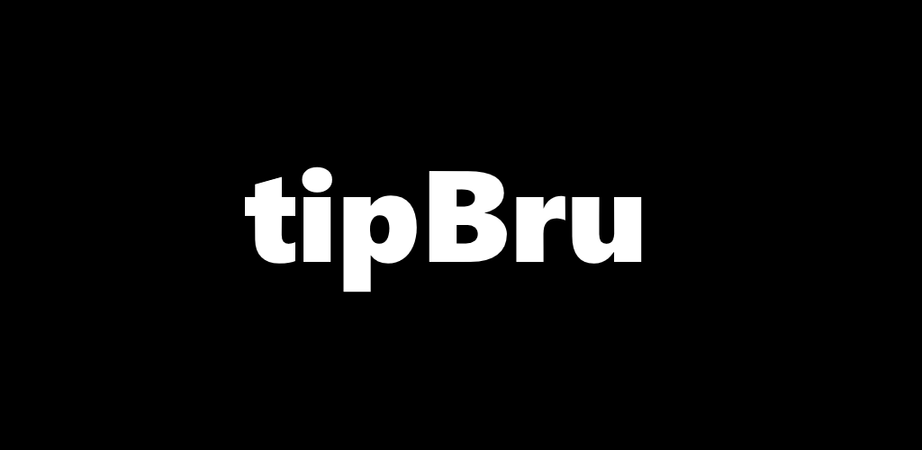 tipBru – My First Android App